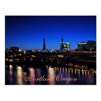 Cartão Postal DSC_0016, Portland Oregon