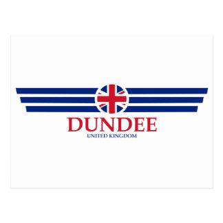 Cartão Postal Dundee
