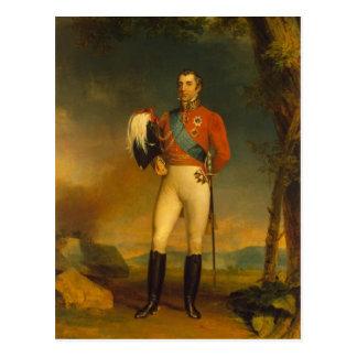 Cartão Postal Duque de Wellington