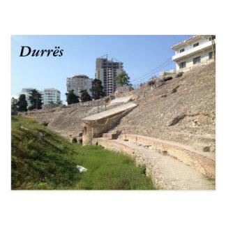 Cartão Postal Durrës