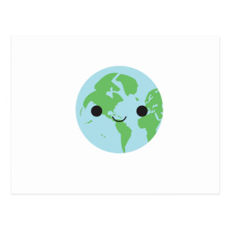 Cartão Postal earth.ai