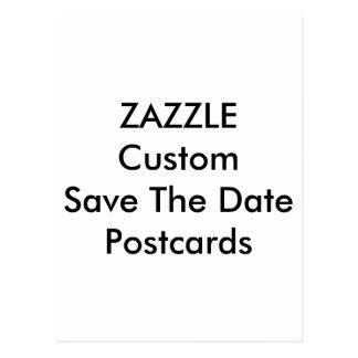 Cartão Postal Economias feitas sob encomenda do casamento os