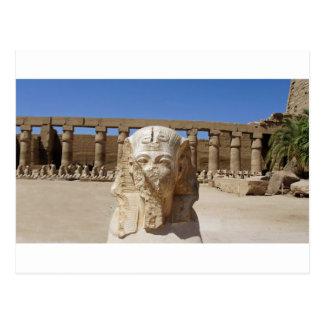 Cartão Postal Egipto velho