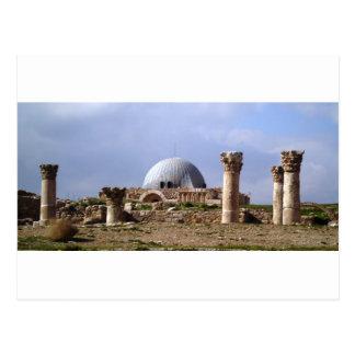 Cartão Postal Entrada monumental da citadela