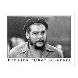 Cartão Postal Ernesto Che Guevara