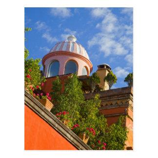 Cartão Postal Estado de America do Norte, México, Guanajuato,