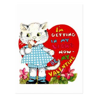 Cartão Postal Eu estou obtendo no meu lambo agora o ~ seja meus