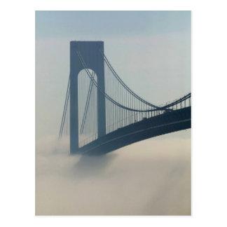 Cartão Postal EUA, New York, Nova Iorque, Staten Island:
