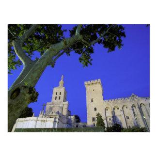 Cartão Postal Europa, France, Provence, Vaucluse, Avignon.