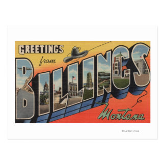 Cartão Postal Faturamentos, Montana - grandes cenas 2 da letra