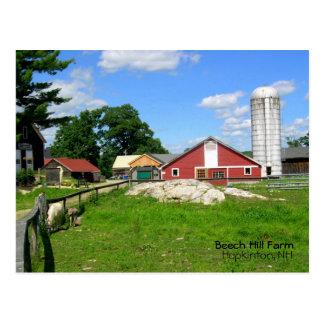 Cartão Postal Fazenda do monte da faia