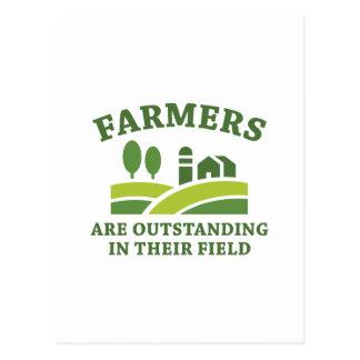Cartão Postal Fazendeiros