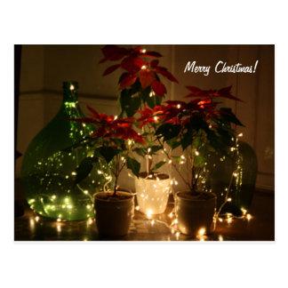 Cartão Postal Feliz Natal a tudo