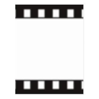 Cartão Postal filmstrip