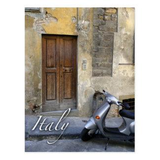 Cartão Postal Florença Italia