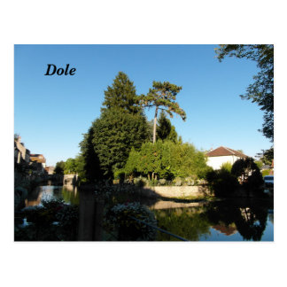 Cartão Postal Fotografia Dolle, France -