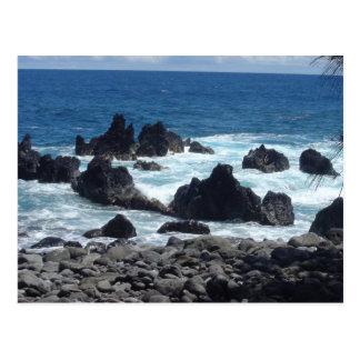 Cartão Postal Fotos havaianas de Kine