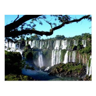 Cartão Postal Foz do Iguaçu/Foz de Iguaçu
