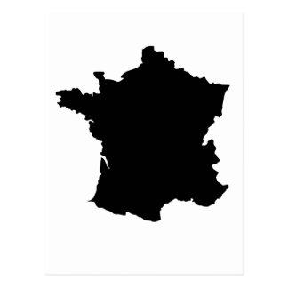 Cartão Postal France