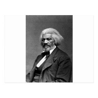 Cartão Postal Frederick Douglass