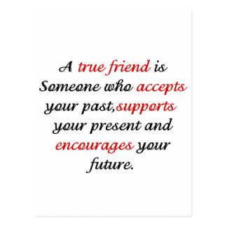 Cartão Postal Friends.png verdadeiro