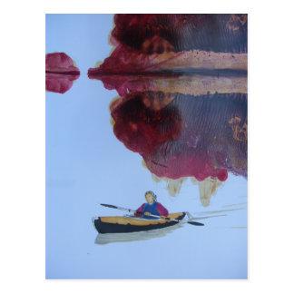 Cartão Postal Galerias do rubi
