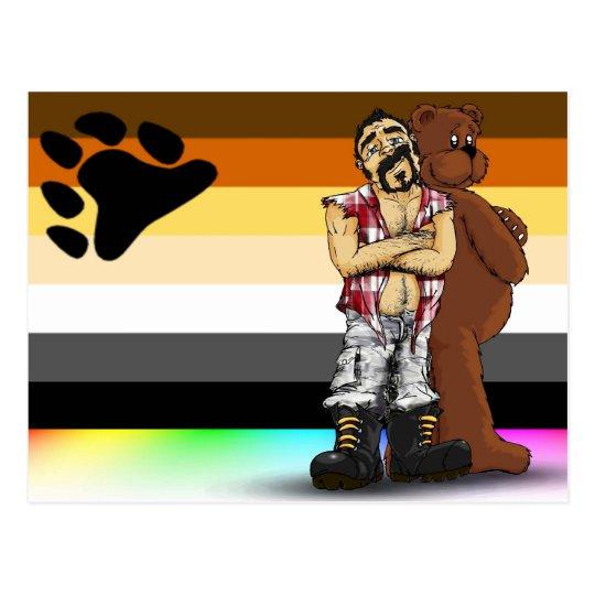 Gay bear vr
