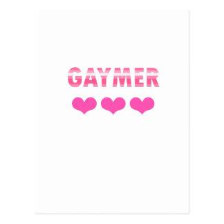 Cartão Postal Gaymer (v2)