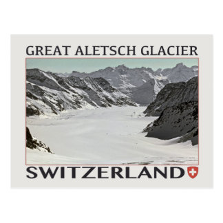 Cartão Postal Geleira de Aletsch - em White.jpg