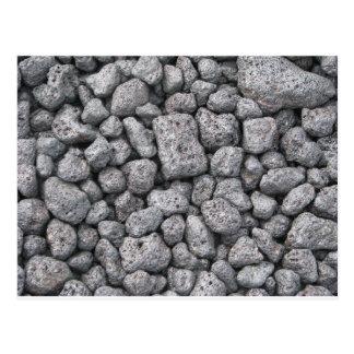 Cartão Postal Godos do basalto