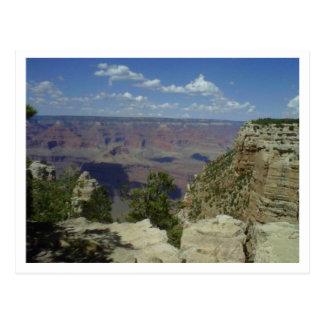 Cartão Postal Grand Canyon