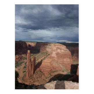 Cartão Postal Grand Canyon da arizona