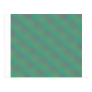 Cartão Postal greendotblur
