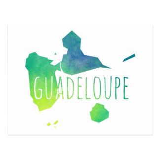 Cartão Postal Guadalupe