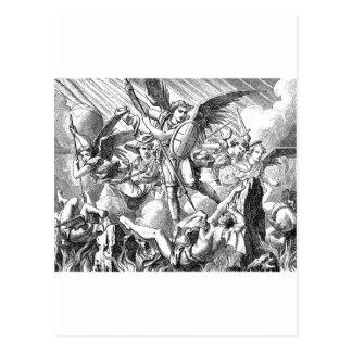 Cartão Postal guardian-angel-graphics-2