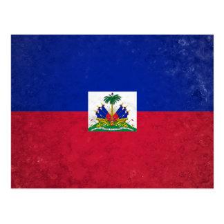 Cartão Postal Haiti
