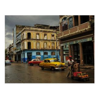 Cartão Postal Havana