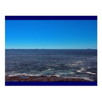 Cartão Postal horizonte