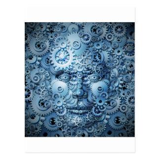 Cartão Postal Human-Intelligence-And-Creativity.jpg
