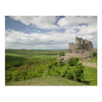 Cartão Postal HUNGRIA, Uplands do norte/colinas de Cserhat, 3