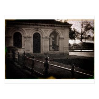 Cartão Postal Hyde Park