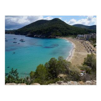 Cartão Postal Ibiza