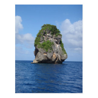 Cartão Postal Ilha para uma - Vava'u, Tonga