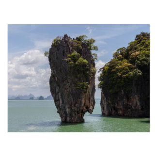 Cartão Postal Ilha Phuket Tailândia de Tapu