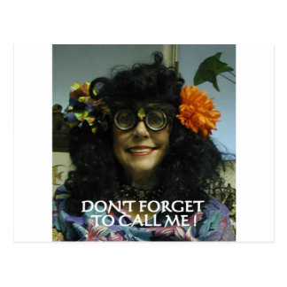 Cartão Postal Imagens 3 de Lucy Loosie
