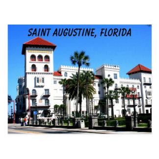 Cartão Postal IMG_0463, St Augustine, Florida