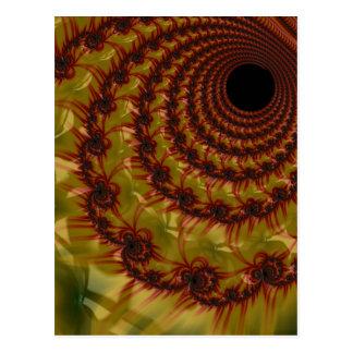 Cartão Postal IMG_0642.JPGred e buraco negro amarelo