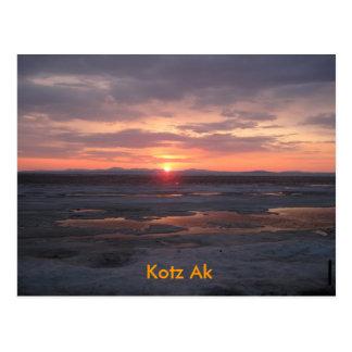 Cartão Postal IMG_0972, Kotz Ak