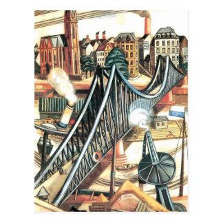 Cartão Postal Indústria