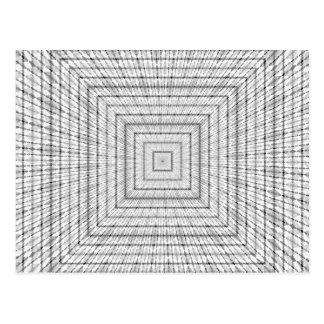 Cartão Postal infinidade infinita